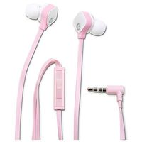 H2300 In-Ear stereoheadset,  rosa