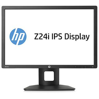 HP Z Display Z24i 24-tommers IPS-bakbelyst skjerm (ENERGY STAR) (D7P53A4#ABB)
