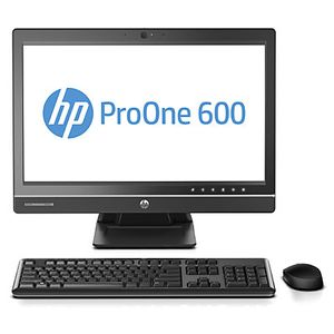 HP ProOne 600 G1 All-in-One PC (H5T94ET#AK8)
