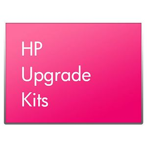 Hewlett Packard Enterprise 47U 1200mm Grey Side