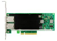IBM Intel X540-T2 Dual Port 10GBaseT Adapter for System x  (49Y7970)