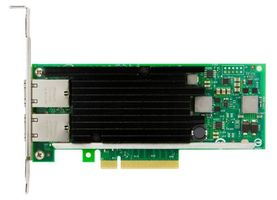 Intel X540-T2 Dual Port 10GBaseT Adapter for System x