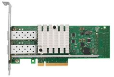 IBM Intel X520 Dual Port 10GbE SFP+ Embedded Adapter for System x