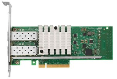 Intel X520 Dual Port 10GbE SFP+ Embedded Adapter for System x