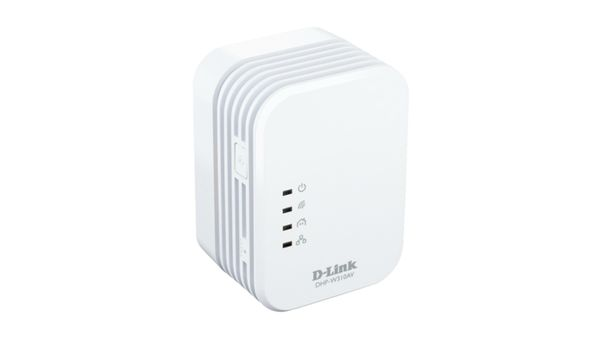 MINI POWERLINE AV 500 WIRELESS N EXTENDER IN