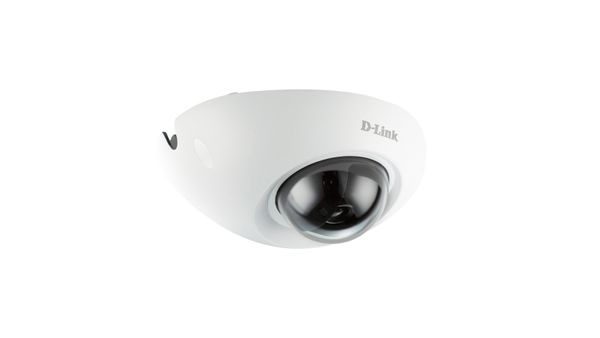 FULL HD MINI FIXED DOME NETWORK CAMERA IN