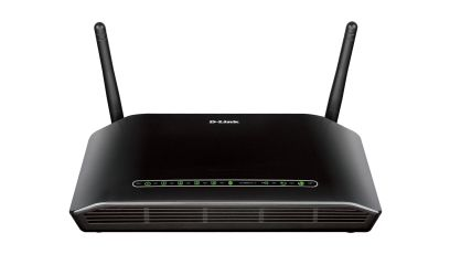Wireless N ADSL2+ Router
