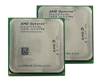 Hewlett Packard Enterprise DL585 G7 AMD O6348 FIO 2-CPU Kit (704185-L21)