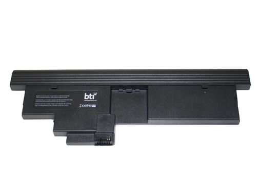 BTI BATTERY IBM X200T 8 CELL 4800MAH                   IN CPNT