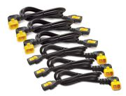 APC Power Cord Kit/ Locking C13 t C14 1.2M
