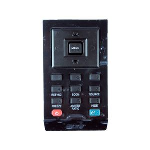 ACER REMOTE CONTROL X110 *** SPARE PART ***               IN WRLS (VZ.K0100.001)