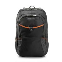 "17,3"" Backpack Glide Black Passar pc upp till 17,3"""