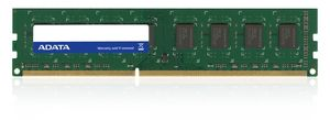 DDR3 8GB PC 1600 CL11 ADATA Value