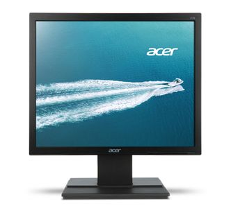 ACER LED V176Lb 17'' 4:3 5ms 100M:1 black TCO6.0 1000:1 (UM.BV6EE.001)