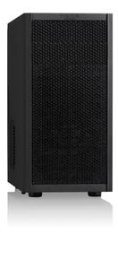 FRACTAL DESIGN Core 1000 USB 3.0 Vifter: