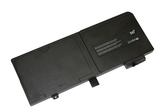 BTI BATTERY MACBOOK PRO 13INCH UNIBODY SERIES OEM: A1322 BATT