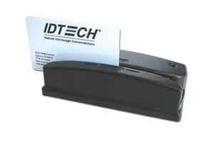 IDTECH OMNI READ VRBC USB/KB  IN (WCR3237-600US)