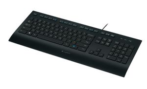 Corded Keyboard K280e (UK) OEM