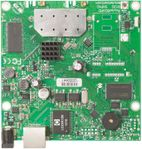MIKROTIK RouterBOARD 911G with 600Mhz (RB911G-2HPnD)