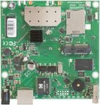 MIKROTIK RouterBOARD 912UAG with 600Mhz (RB912UAG-5HPnD)