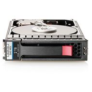 "Dual Port Midline HDD 4 TB hot-swap 3.5"" LFF SAS-2 7,2k"