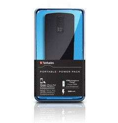 VERBATIM USB Power Pack 3.500