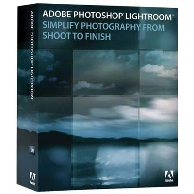 Lightroom - 4 - Multiple Platforms - International English - AOO License - 1 USER - 100,000 - 299,999 - 0 Months