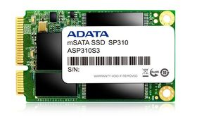 A-DATA SSD 128GB 180/410 SP310 mSA ADA (ASP310S3-128GM-C)