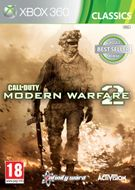 Call of Duty_ Modern Warfare 2 - X360 Classics