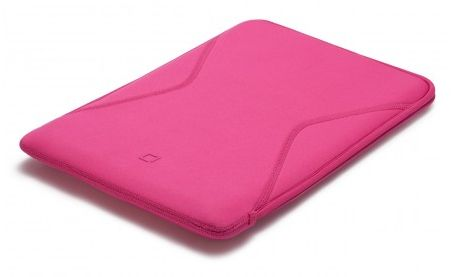 DICOTA TAB CASE 10 F/ 10IN TABLET PINK                             IN ACCS (D30811)