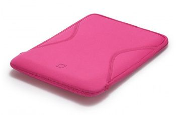 DICOTA TAB CASE 7 F/ 7IN TABLET PINK                             IN ACCS (D30808)