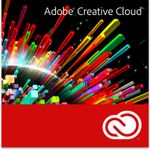 ADOBE CC Complete - New Subscription - CS3+ promo - English (65206811BA01A12)
