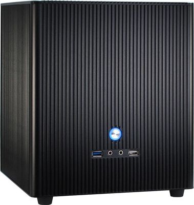 Mini ITX E-M3 Black USB 3.0