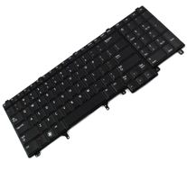 DELL Keyboard (US) (F5YDT)