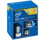 INTEL Core I7-4771 3,5GHz LGA1150