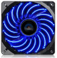 T.B.VEGAS SINGLE FAN 120MM BLUE ML CPNT