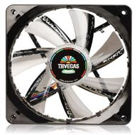 T.B.VEGAS QUAD FAN 120MM ML CPNT