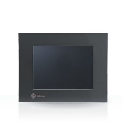 12  DURAVISION DV1208 TOUCH PANEL MOUNT  12V DC SUPPORT IN