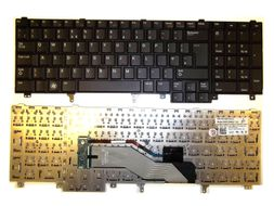 DELL Keyboard (ENGLISH) (7JJNH)