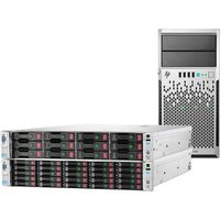 Hewlett Packard Enterprise StoreEasy 1550 4TB SATA Storage (K2R63A)