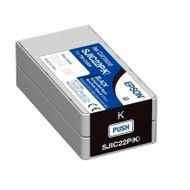 SJIC22P C Ink cartridge f TM-C3500 Black
