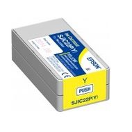 SJIC22P Y Ink cartridge TM-C3500 Yellow