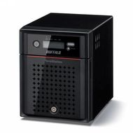 TerraStation 4400 A2550/ 4bay Gbit NAS Enclosure
