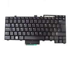 DELL Keyboard (NORWEGIAN) (CP721)