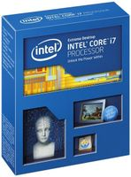 Core i7-4960X 3,60GHz LGA 2011 Box