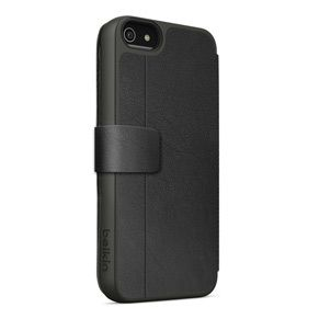 BELKIN Wallet Folio Leather iPhone