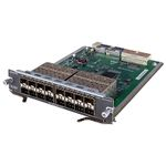 Hewlett Packard Enterprise 16-Port SFP A5800 Module (JC095A)