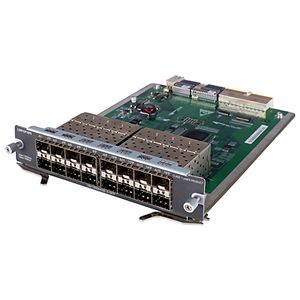 Hewlett Packard Enterprise 5800 16-ports SFP-modul (JC095A)