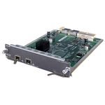 Hewlett Packard Enterprise 5800 2-porters 10 GbE