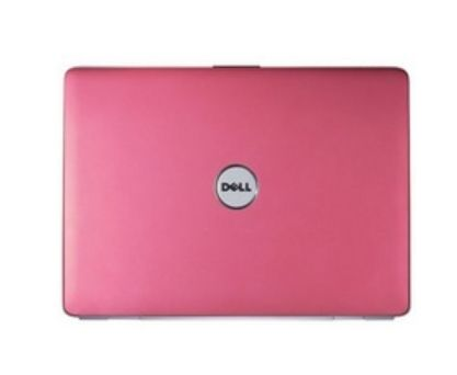 LCD Back Cover (Pink)
